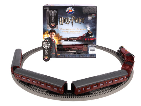 Lionel #6-83972 O Scale LionChief Hogwarts Express Set w/Bluetooth
