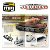 AMMO of MIG The Weathering Magazine 4520 Faded - Issue 21