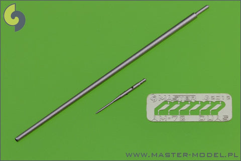 Master Model 1/72 MiG-21 F-13 Fishbed C Pitot Tube - AM72045