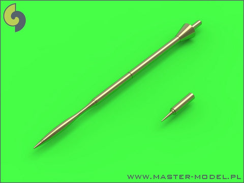 Master Model 1/72 IAI Kfir Pitot Tube & AOA probe - AM72059