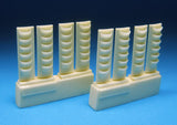 1/72 BarracudaCast BR72275 Avro Schackleton MR 2 Early Exhausts for Airfix