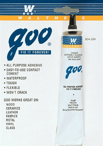 Walthers Goo® 904-299 All Purpose Adhesive