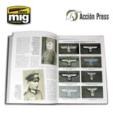 Euromodelismo Acción Press GERMAN ARMY UNIFORMS HEER 1933-1945 Uniforms