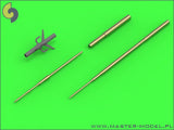 Master Model 1/48 Su-25 Frogfoot Pitot Tube - AM48124