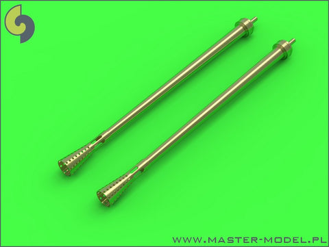 1/72 Master Model Flak 18 gun (37MM) Cannon Barrels - AM72090