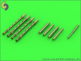 1/72 Master Model  Mosquito Mk.II / Mk.VI Pitot Tube & Armament Fit for TAMIYA -