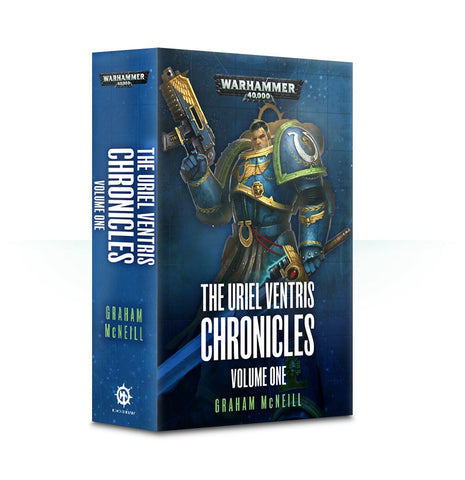 The Uriel Ventris Chronicles: Volume One (Paperback) BL2605