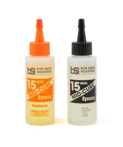 BSI Mid-Cure 15min. 2-Part Epoxy - #BSI-203