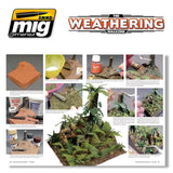 AMMO of Mig Jimenez The Weathering Magazine Issue 2 Dust #4501