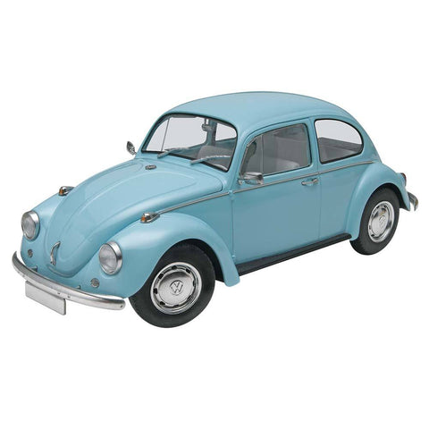 Revell Models 1/25 '68 Volkswagen Beetle Model Kit #85-4192