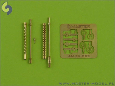 Master Model 1/32 Arado AR 196 armament set MG15 & 17 for Revell
