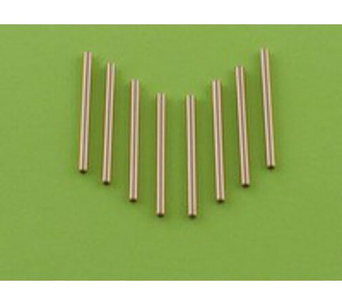 Master Model 1/48 P-47 Thunderbolt barrels for Tamiya - AM48002