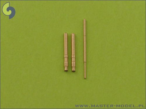 Master Model 1/72 BF 109 G5-G-14, K armament & pitot tube - AM72011