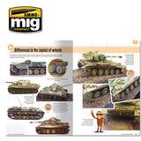 Ammo of Mig Publications MODELLING SCHOOL HOW TO MAKE MUD IN YOUR MODELS AMIG6210