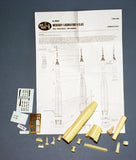 1/144 New Ware Mercury Laboratory Atlas NW048