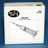New Ware 1/144 Little Joe II Apollo program LES test launch vehicle NW063
