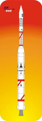 New Ware 1/144 Diamant B - French satellite launch vehicle NW077