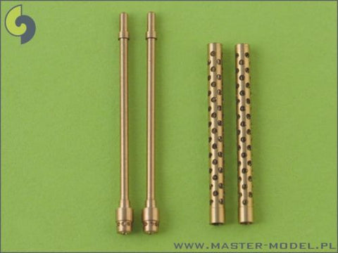 1/32 Master Model Japanese Type 97 7,7mm machine gun barrels (2pcs) AM32008