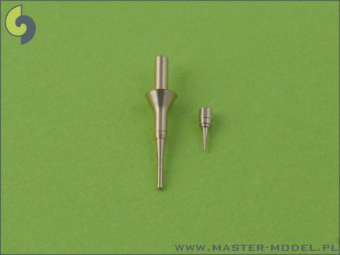 Master Model 1/48  F-14 Alfa probe & AOA probe for Hasegawa - AM48007