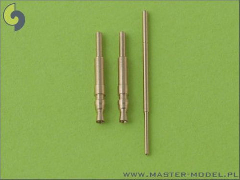 Master Model 1/48 Bf 109 F, G1-G4 armament set & Pitot Tube AM48010