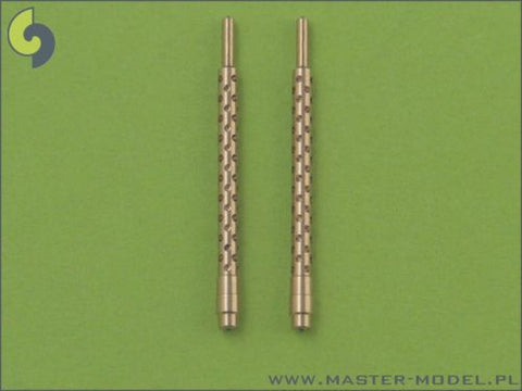 Master Model 1/48 Japanese type 97 7,7mm gun barrels - AM48022