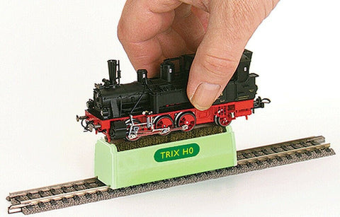 TRIX HO Scale Locomotive Wheel Cleaning Brush