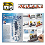 AMMO by Mig Jimenez The Weathering Magazine Issue 28: FOUR SEASONS - AMIG4527