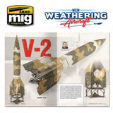 AMMO OF MiG THE WEATHERING AIRCRAFT #6 Camouflage (English) - 5206