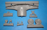 1/48 Vector resin Fw 190A-8 Wheel Wells and Set for Tamiya - VDS48058