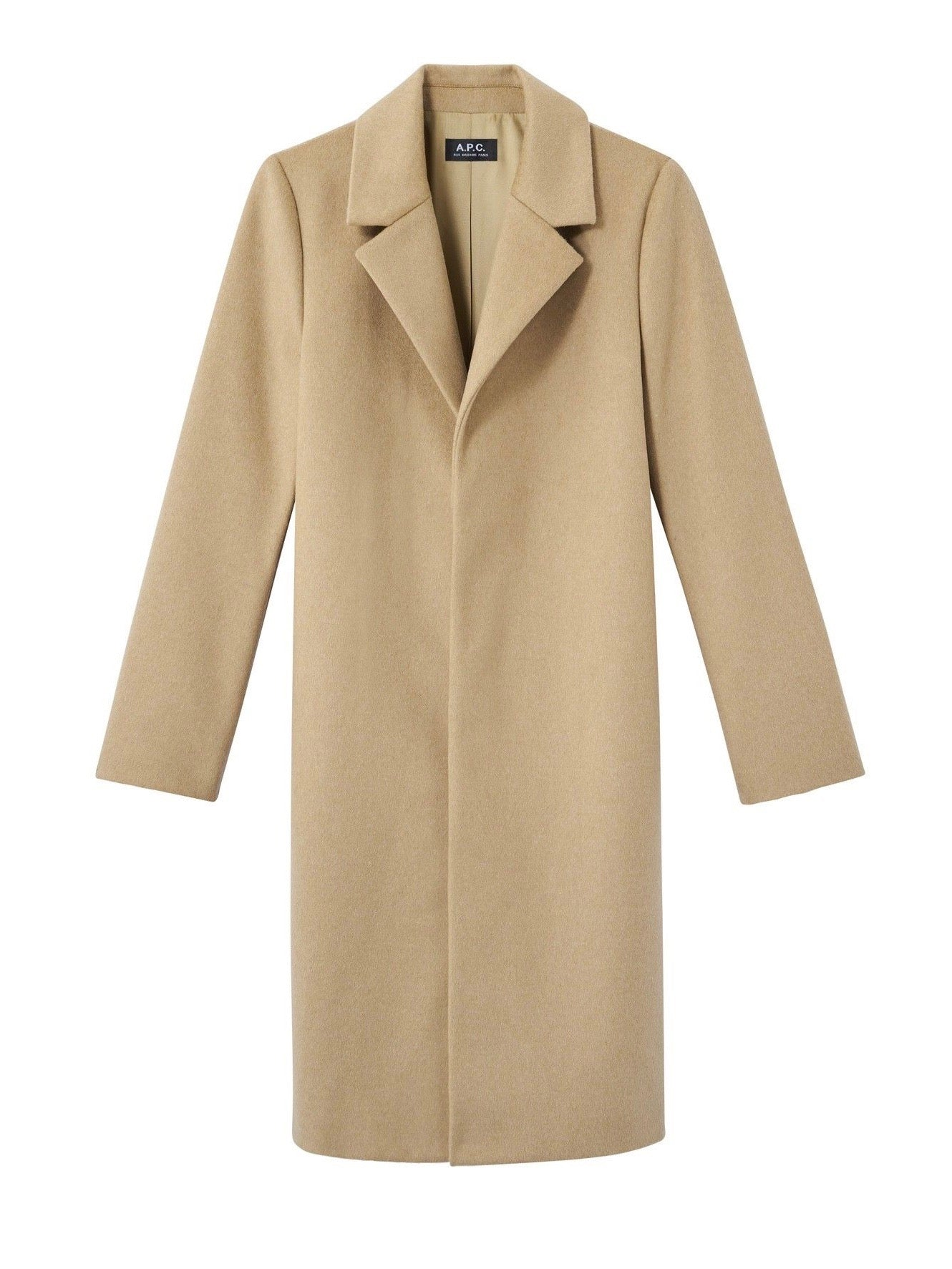 Ariane Coat - ensemble