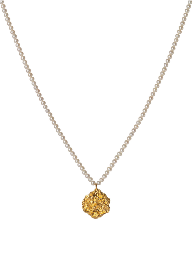 Asta Necklace - ensemble