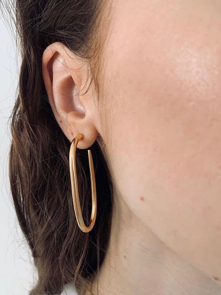 Avelaine Earrings - ensemble