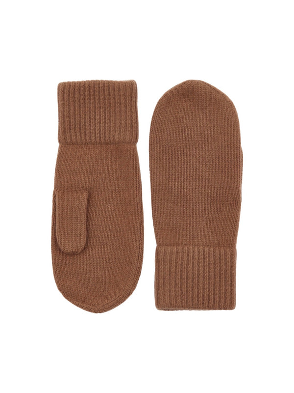 Ladies Cashmere Mittens