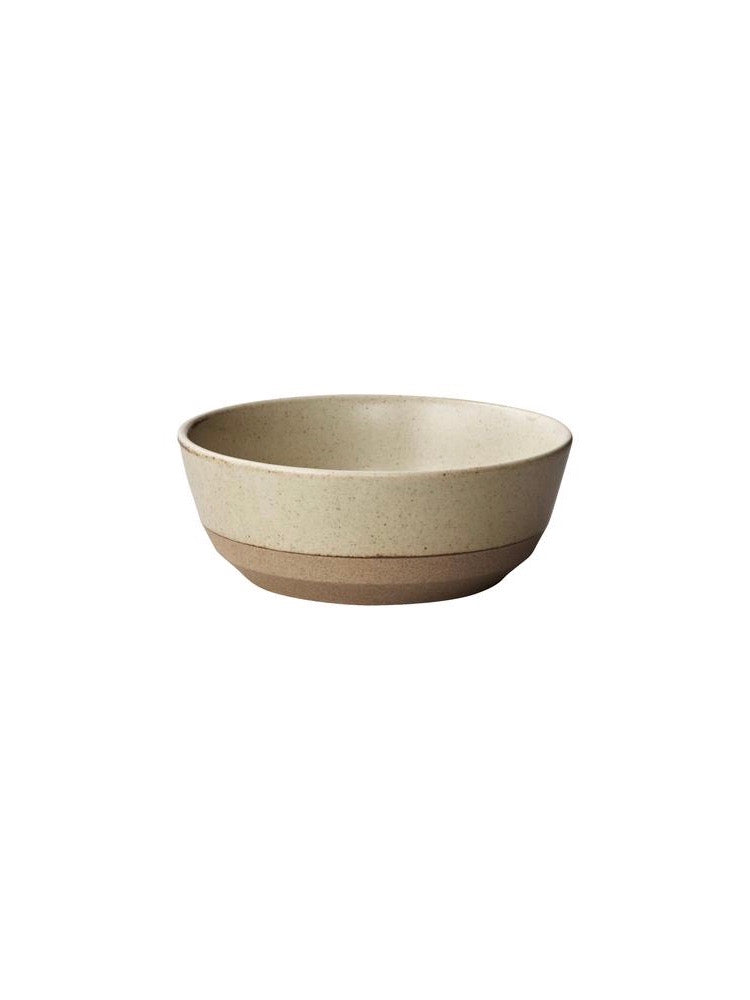 Ceramic Lab Bowl Beige