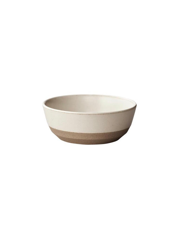 Ceramic Lab Bowl White