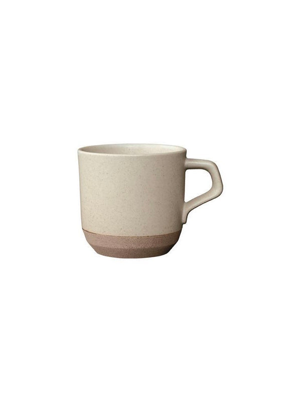 Ceramic Lab Small Mug Beige