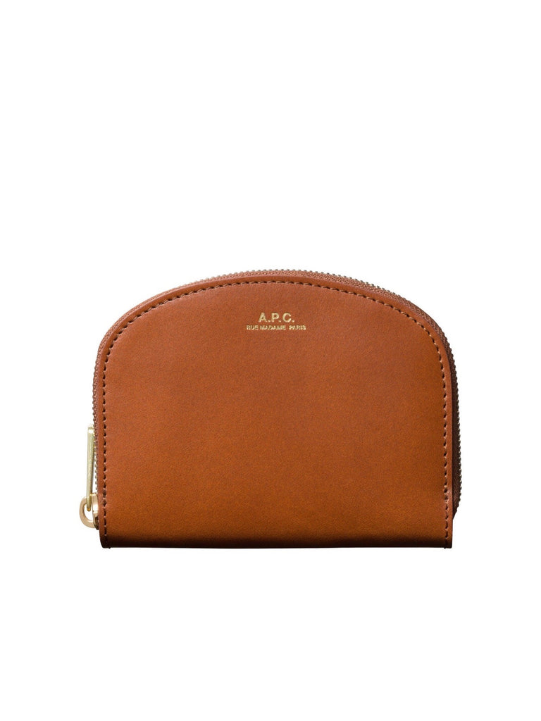 Half-Moon Wallet - ensemble