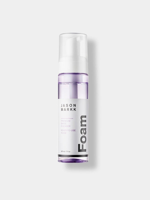 Premium Cleansing Foam - ensemble