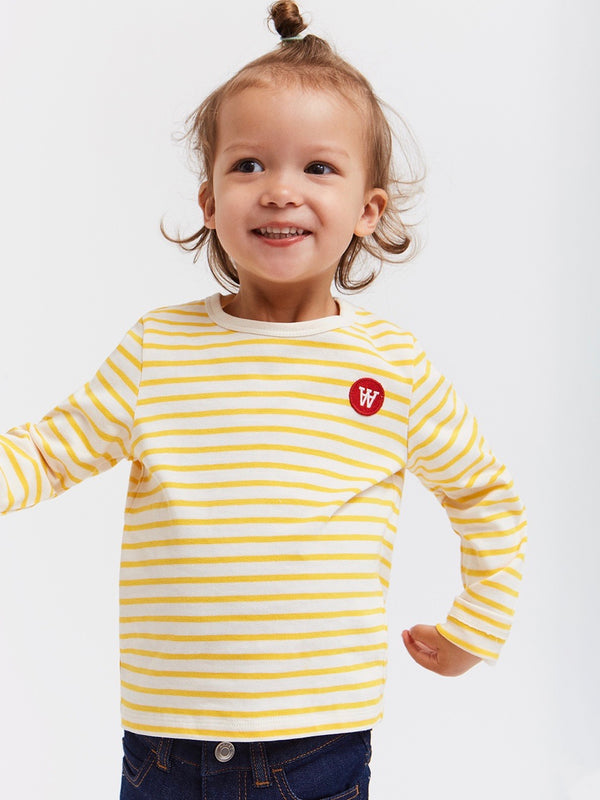 Kim Kids Long Sleeve - ensemble
