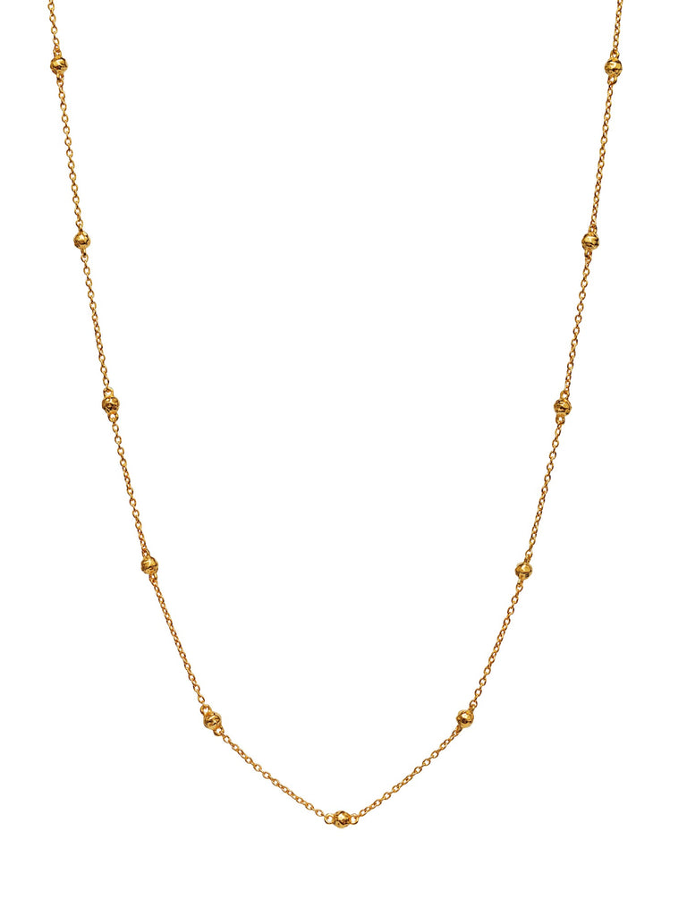 Lava Necklace - ensemble