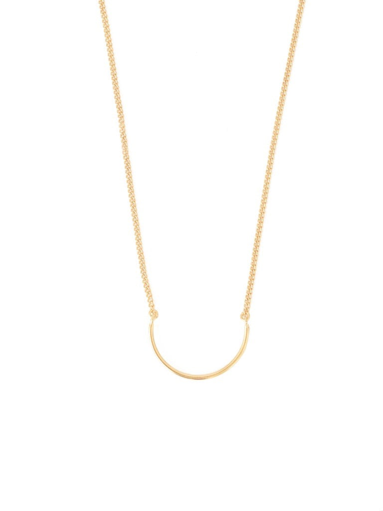 Lilou Necklace - ensemble
