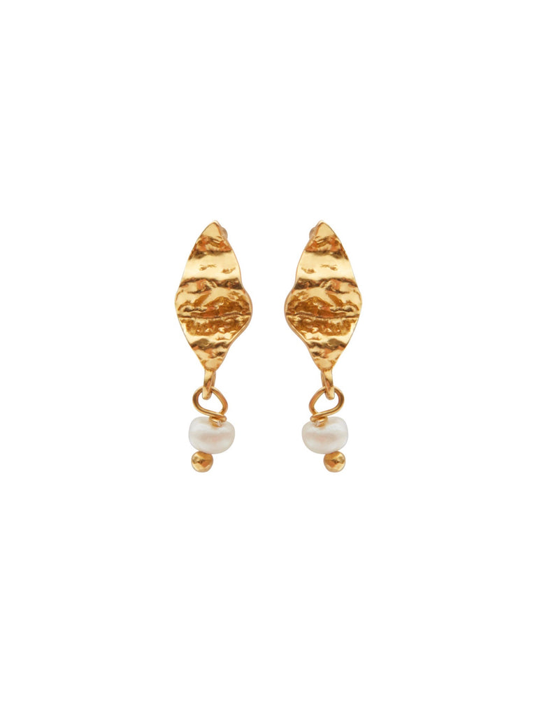 Lucca Earrings - ensemble