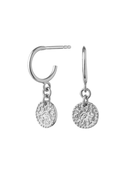 Mathilde Earrings - ensemble