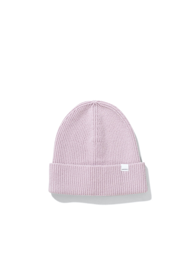 Norse Lambswool Beanie