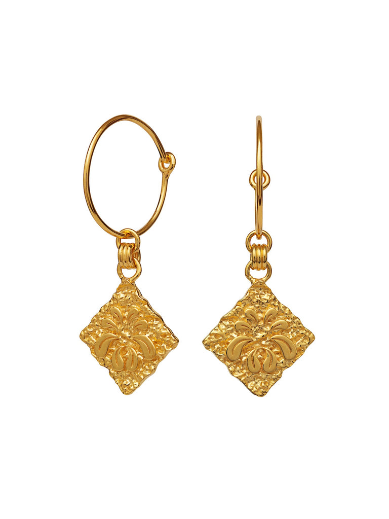 Orion Earrings - ensemble
