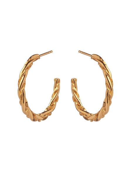 Otalia Earrings - ensemble