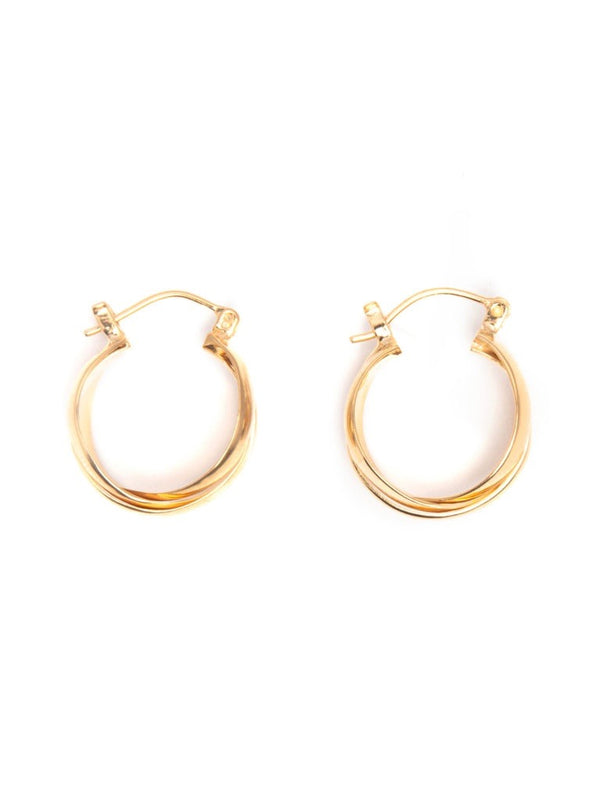 Perrine Earrings - ensemble