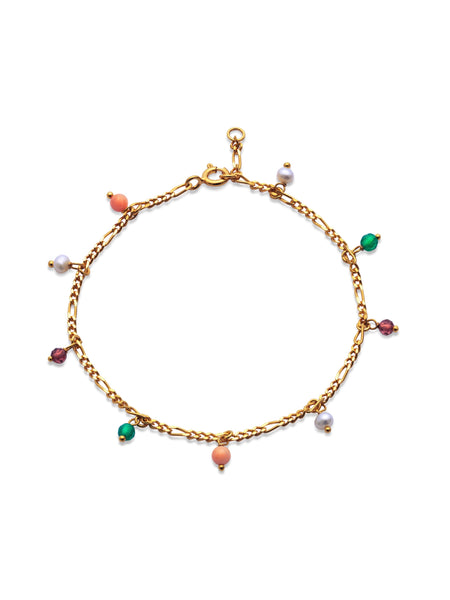 Salma Color Bracelent - ensemble