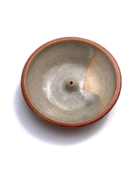 Stoneware Woodfired Holders