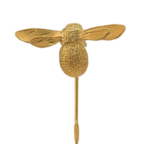 bee pin - Alex Monroe - Portobello Lane